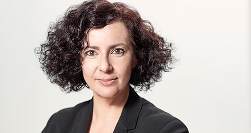 Ana Cristina Rodriguez Soler. Despacho de abogados Las Palmas de Gran Canaria Montero Aramburu