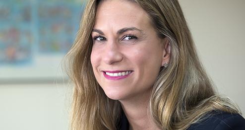 Inmaculada Vélez Vicedo. Abogada derecho procesal, arbitraje y civil - Montero Aramburu