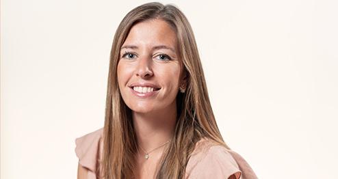 Marta Rodríguez Méndez. Despacho de abogados Las Palmas de Gran Canaria Montero Aramburu