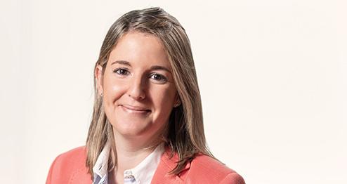 Natalia García Pavillard. Despacho de abogados Las Palmas de Gran Canaria Montero Aramburu