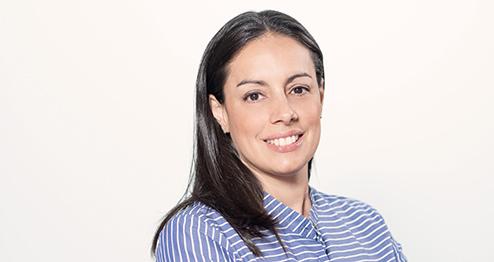 Patricia Aguilar Molina. Despacho de abogados Las Palmas de Gran Canaria Montero Aramburu