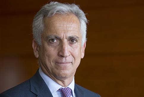 José Antonio Cadahía Casla. Despacho de abogados Madrid Montero Aramburu