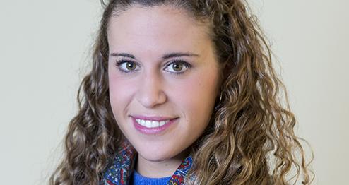 Sara Barroso Fijo. Despacho de abogados Sevilla Montero Aramburu
