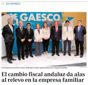 Foro Gaesco ABC LNR