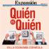 Diario Expansión, especial Quién es Quién de la Economía Española