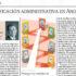 Diario de Sevilla, sección OPINIÓN