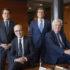 Montero Aramburu nombra nuevos socios directores a Leonardo Neri y Javier Valdecantos