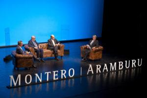Evento 50 Aniversario Montero Aramburu