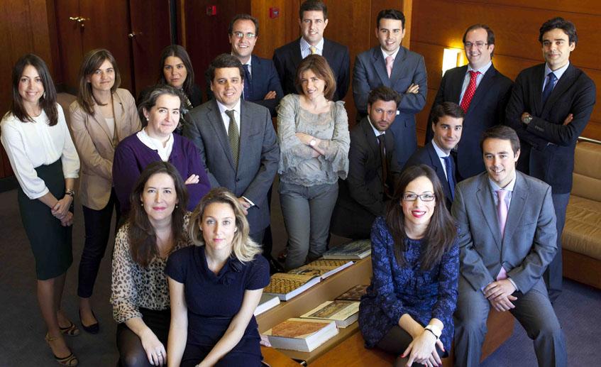 Abogados fiscales - Montero Aramburu